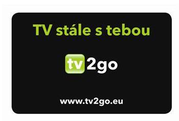 TV2GO REGISTRACNA KARTA