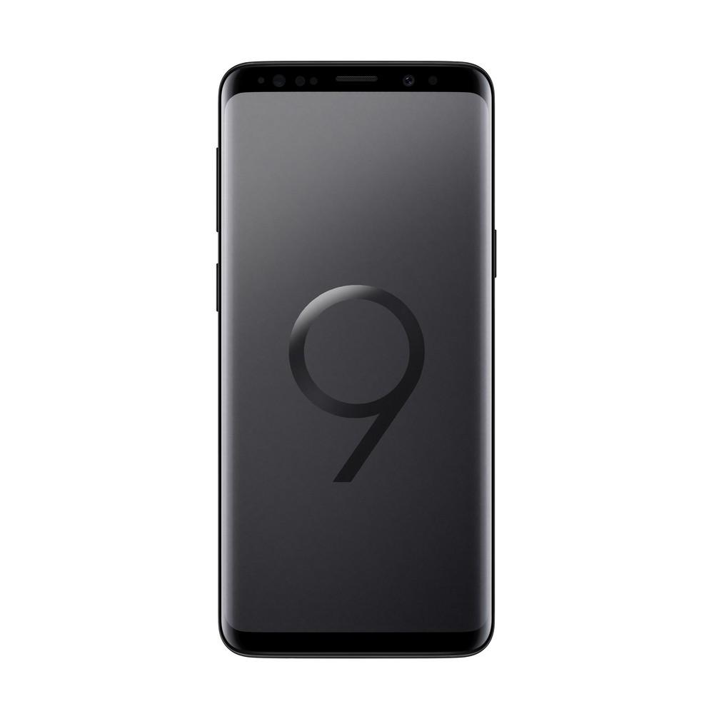 SAMSUNG GALAXY S9 DUOS CIERNA 256GB SM-G960