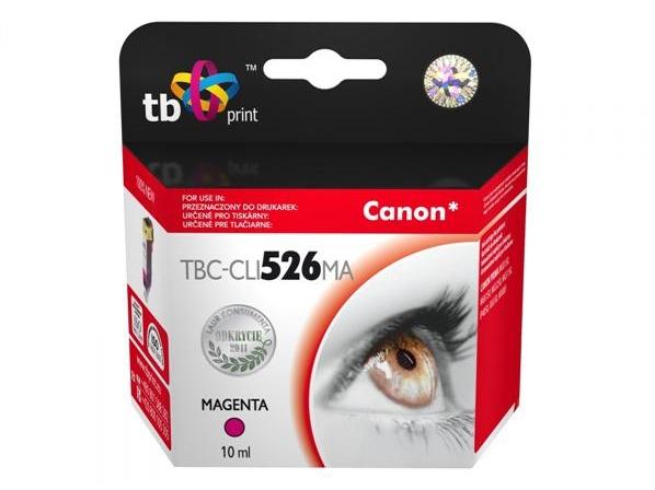 TB PRINT CANON CLI 526MA
