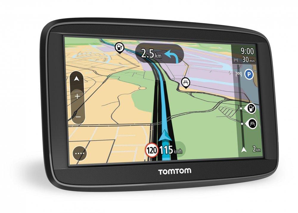 TOMTOM START 62 EU45 T,LIFETIME 1AA6.002.02