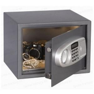 TREZOR SAFE NS 35X25X25-5/2 S-25 LCD /I/ A