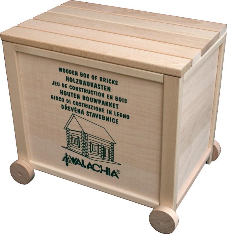 WALACHIA VARIO MASIVE BOX 418 DIELIKOV