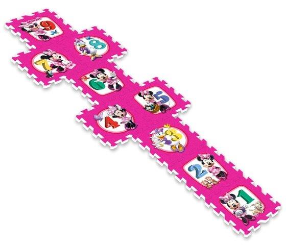 WIKY PUZZLE PENOVE MINNIE