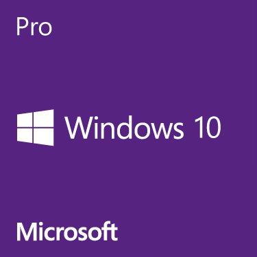 WINDOWS 10 PRO FPP P2 32-BIT/64-BIT SLOVAK USB