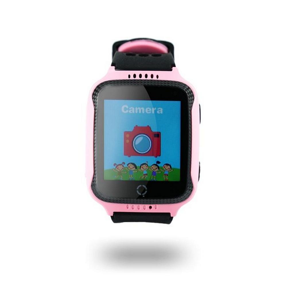 XBLITZ KIDS WATCH GPS WATCHME INTELIGENTNE HODINKY PRE DETI ffd67e9be59