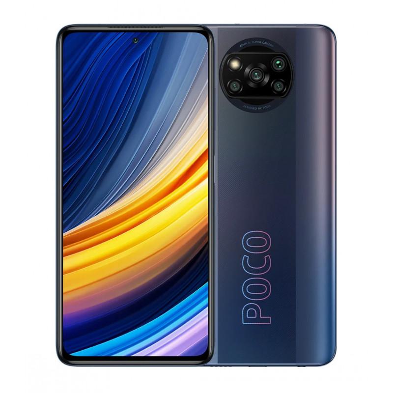 XIAOMI POCO X3 PRO 6GB/128GB PHANTOM BLACK