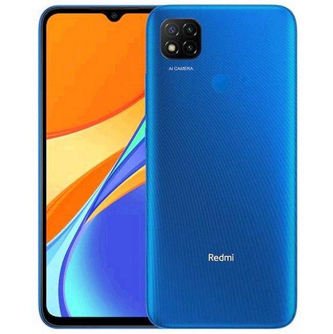 XIAOMI REDMI 9C NFC 2GB/32GB TWILIGHT BLUE