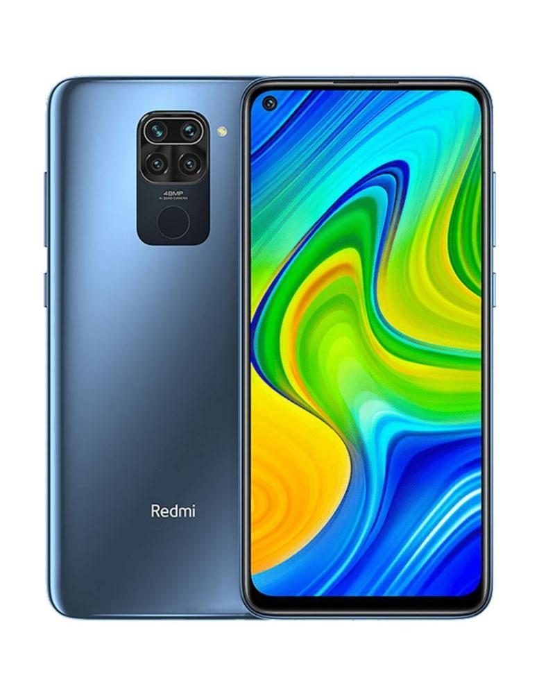 XIAOMI REDMI NOTE 9 3GB/64GB MIDNIGHT GREY