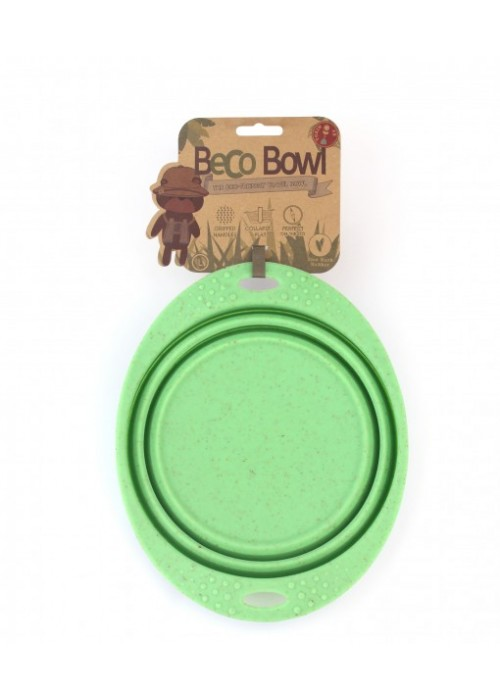 BECO BOWL TRAVEL  S ZELENA
