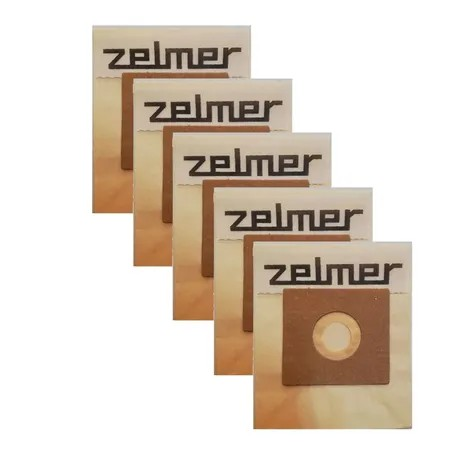 ZELMER ZVCA 200 BP