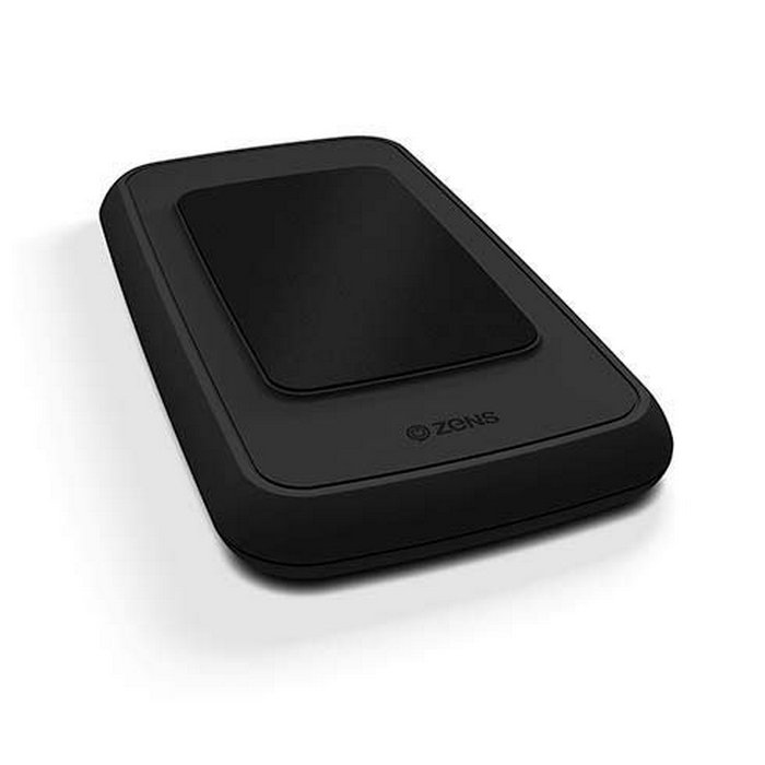 ZENS POWER BANK WIRELESS CHARGER 4500 MAH