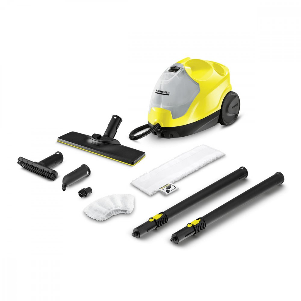 KARCHER SC 4 EASY FIX (YELLOW) EU 15124500