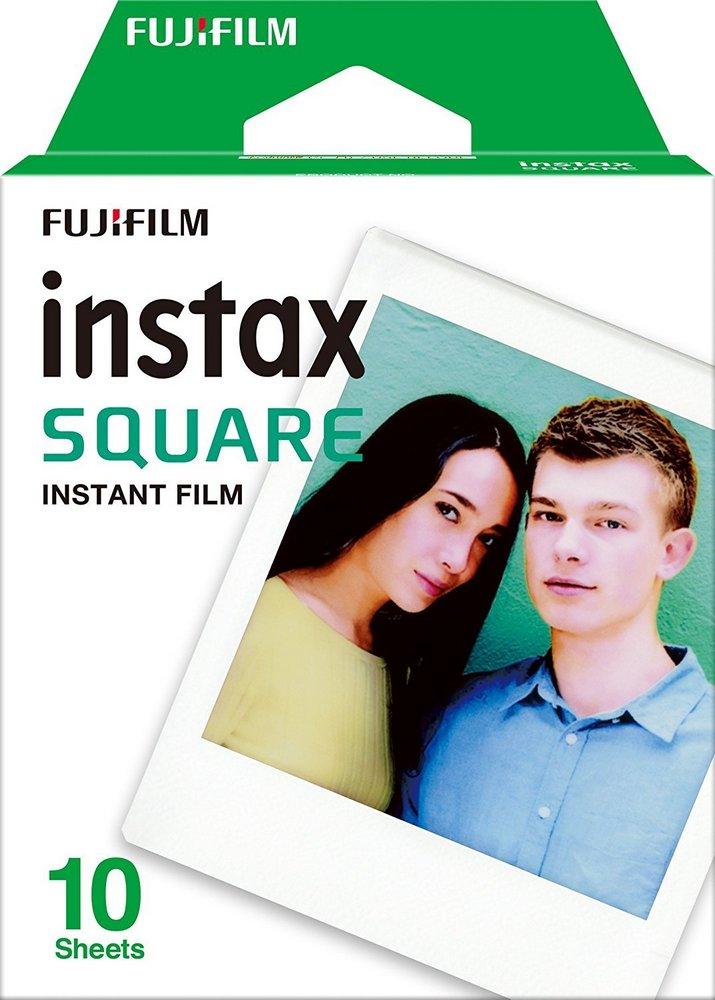 FUJIFILM INSTAX SQUARE FILM 10 FOTOGRAFII /54169321/