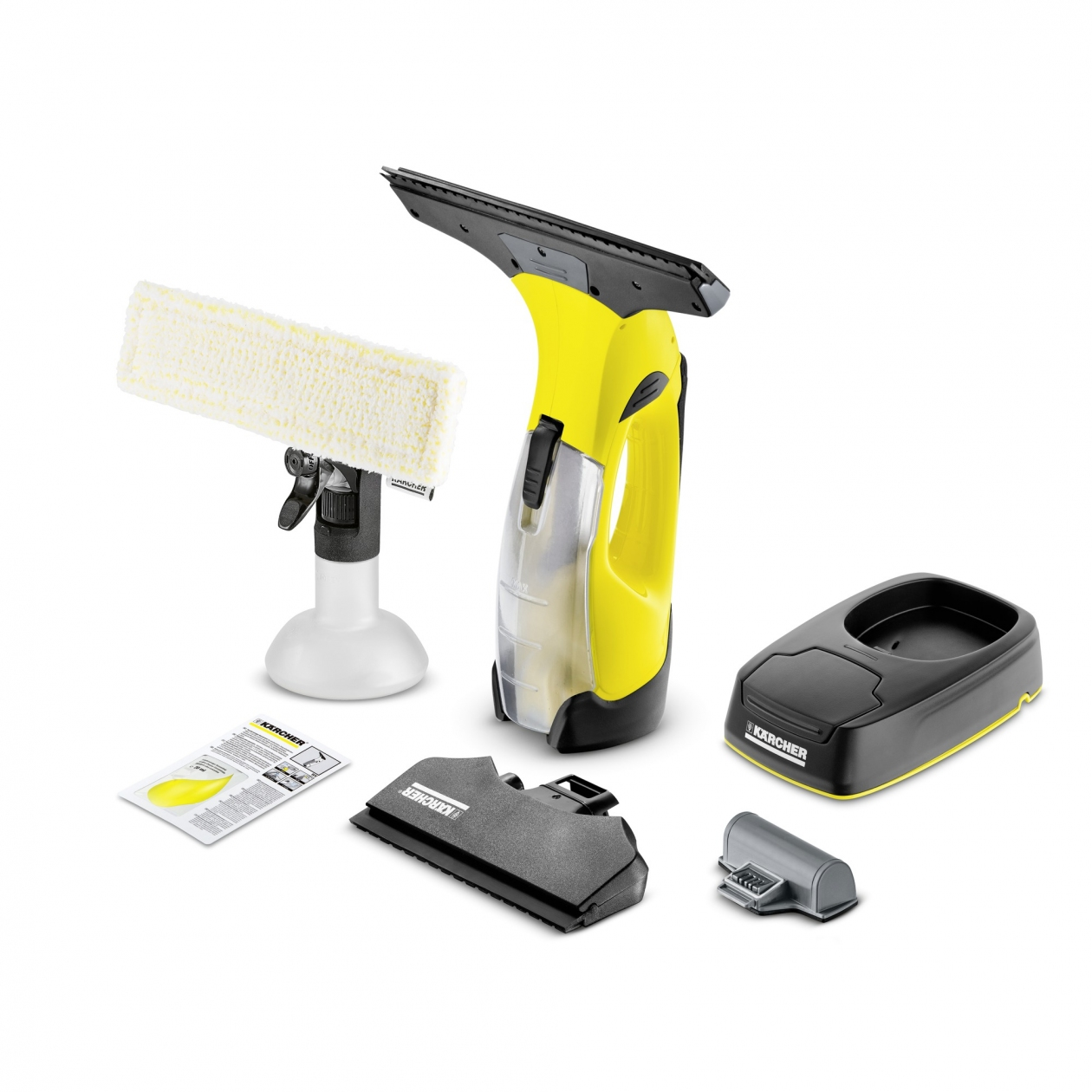 KARCHER WV 5 PREMIUM NON STOP CLEANING KIT 16334470