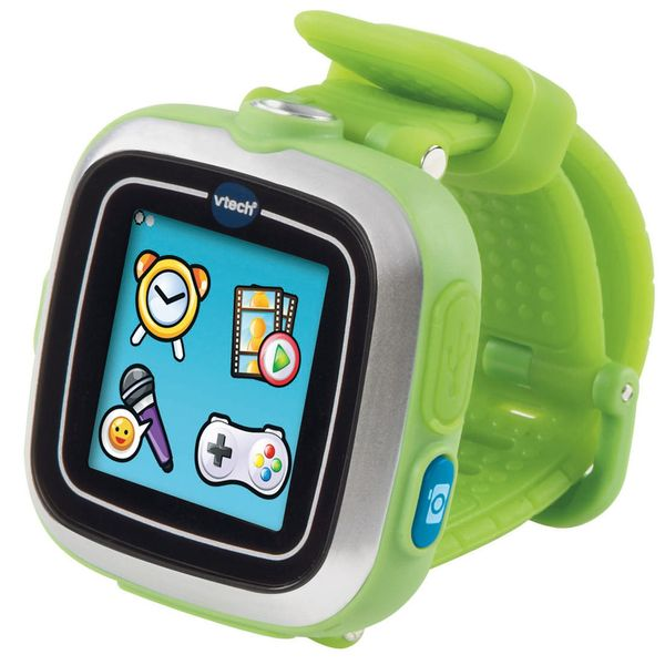 VTECH KIDIZOOM SMART WATCH DX7  ZELENE