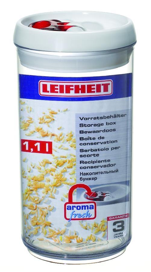 LEIFHEIT DOZA NA POTRAVINY AROMAFRESH 1,1 L, 31201