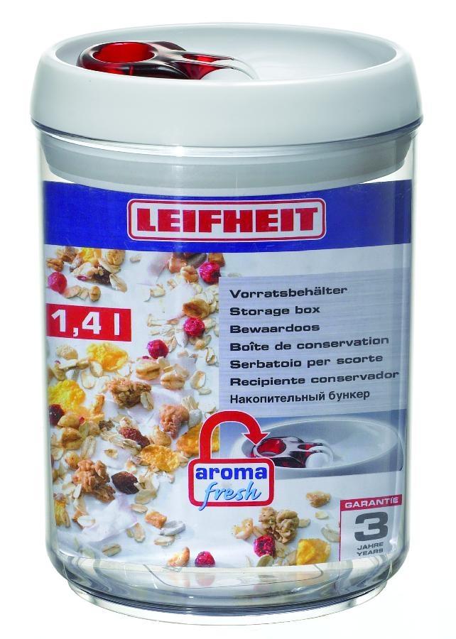 LEIFHEIT DOZA NA POTRAVINY AROMAFRESH 1,4 L, 31202