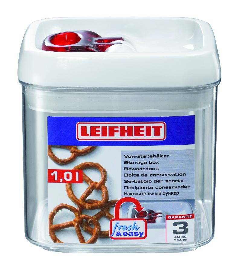 LEIFHEIT DOZA NA POTRAVINY FRESH AND EASY HRANATA 1000 ML 31209