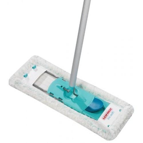 leifheit podlahovy mop profi cotton plus s hlinikovou tycou 55020 andrea shop. Black Bedroom Furniture Sets. Home Design Ideas