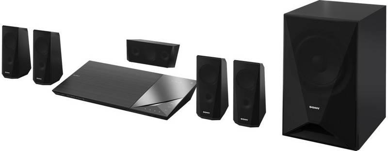13947180f SONY BDV-N5200WB | Andrea Shop