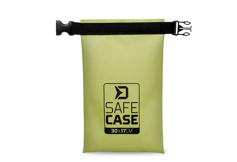 Nepremokavé puzdro na doklady Delphin SafeCASE 30x17cm