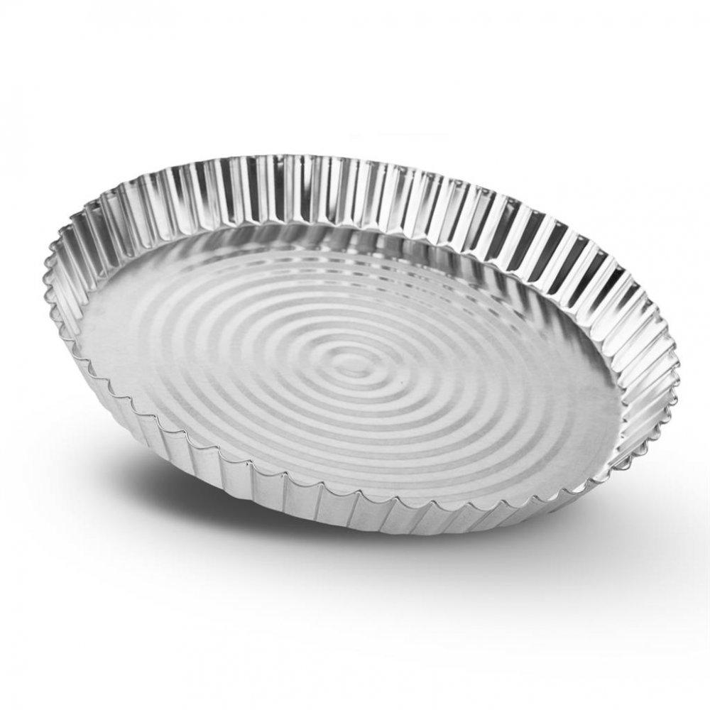Forma na koláč a pizzu FLAT pr. 27 cm