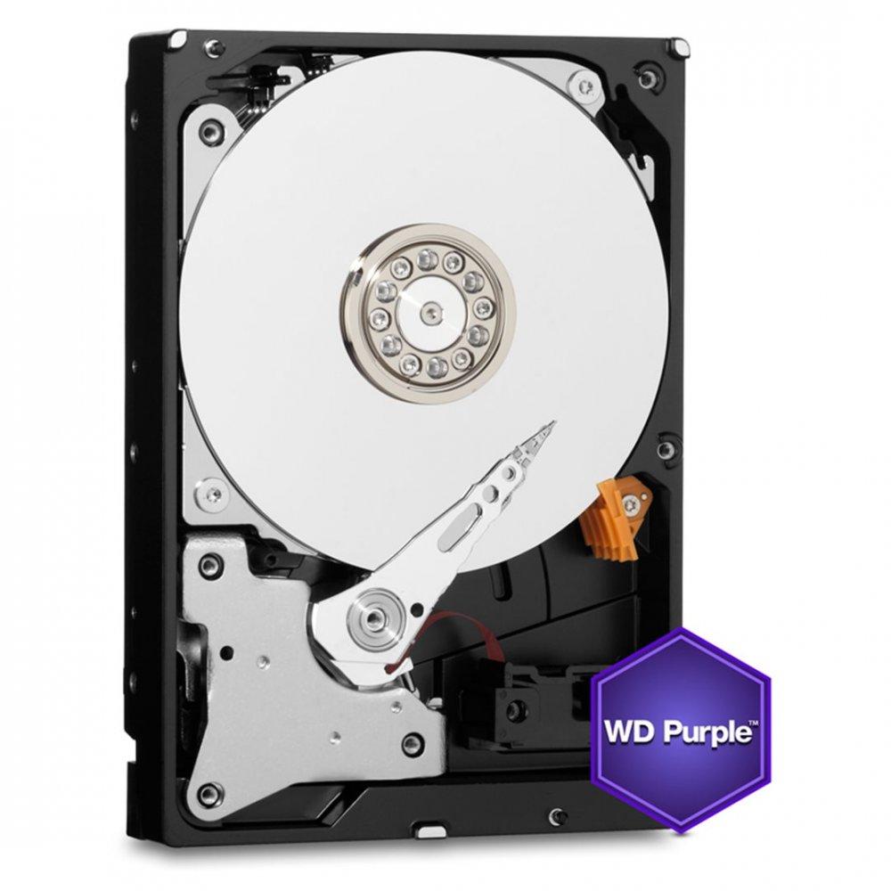 """Disk Western Digital Purple 1TB, 3,5"""", SATAIII/600, 64MB, 5400RPM, 3RZ"""