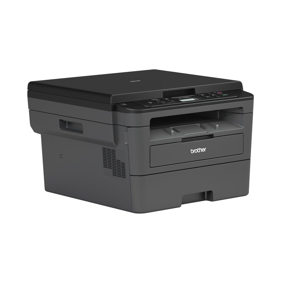 Tlačiareň Brother DCP-L2512D, A4, laser, černobílá, GDI/kopírka/skener, USB, duplex - 3 letá záruka po registraci