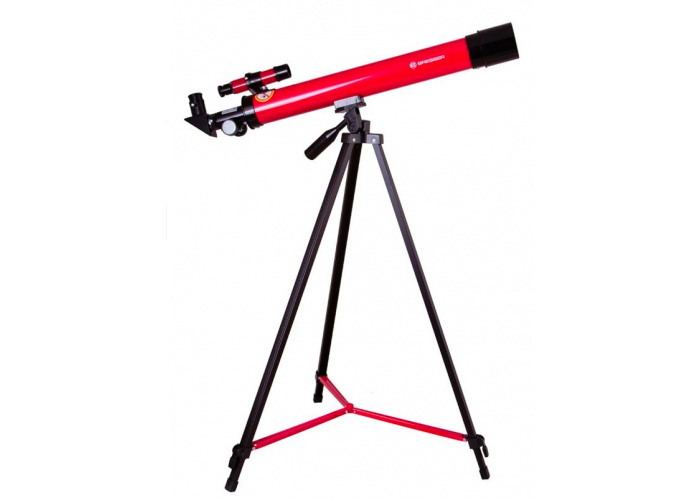 Teleskop Bresser Junior Space Explorer 45600 red