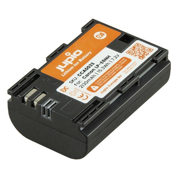 Batéria Jupio LP-E6NH pre Canon