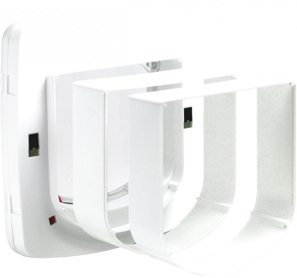 tunel pre sériu 300-500 biely
