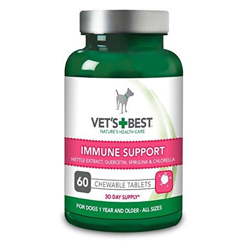Žuvacie tablety na imunitu, VET´S BEST