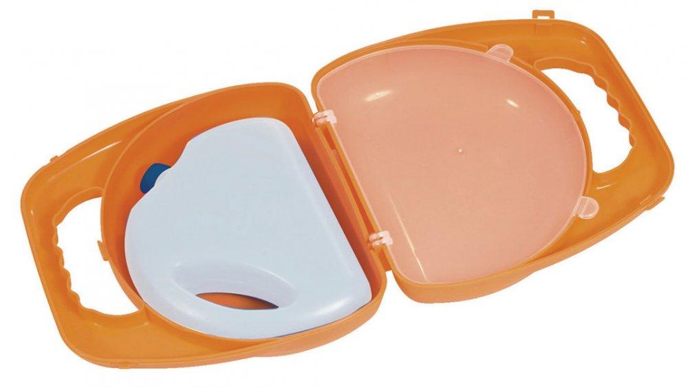RAC Cestovný box na jedlo a vodu