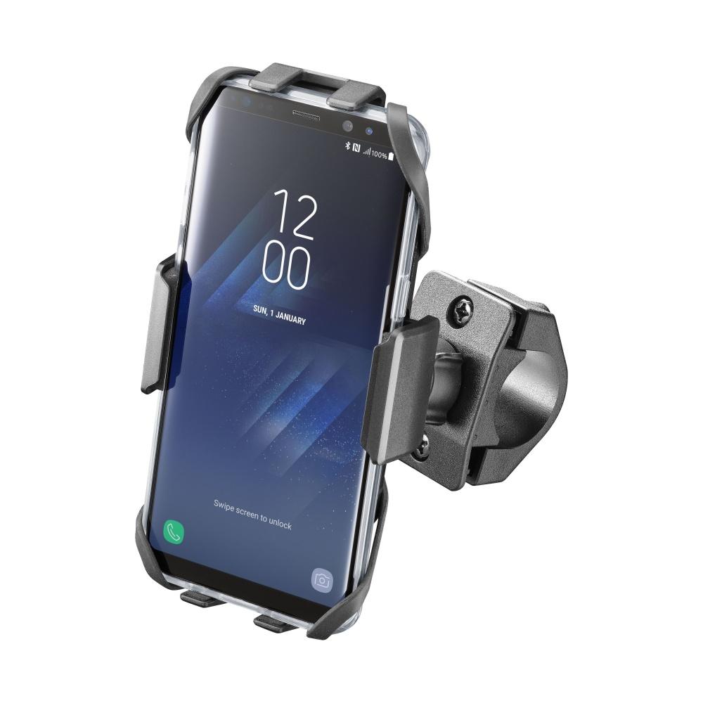 Univerzální držák na mobilní telefony Interphone Motocrab Multi