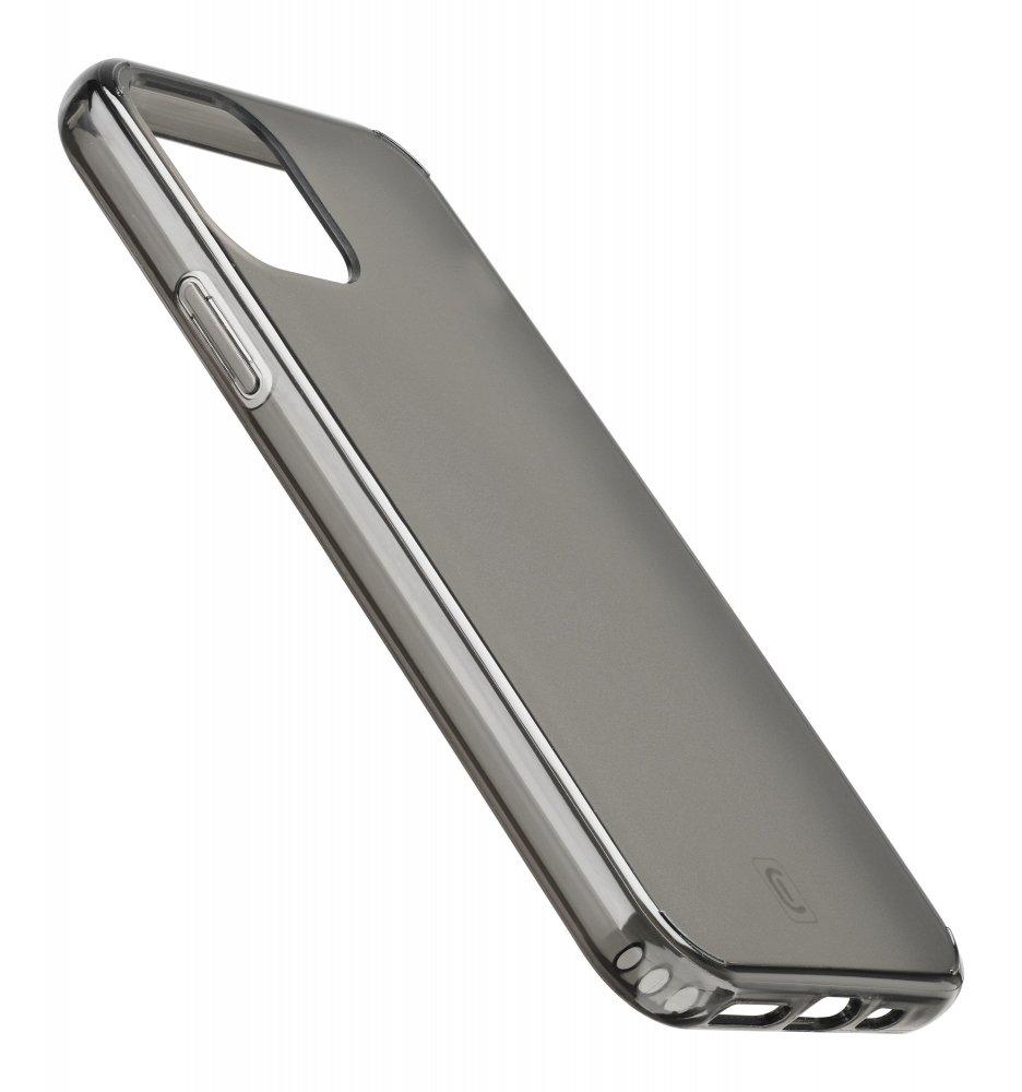 Antimikrobiální kryt Cellularline Antimicrob pro Samsung Galaxy A41, černý