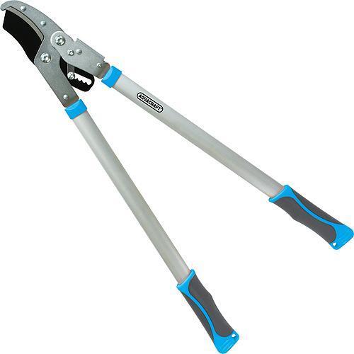 Noznice AQUACRAFT® 361770, na konáre, cut.36 mm, Alu/SoftGrip, s nákovkou