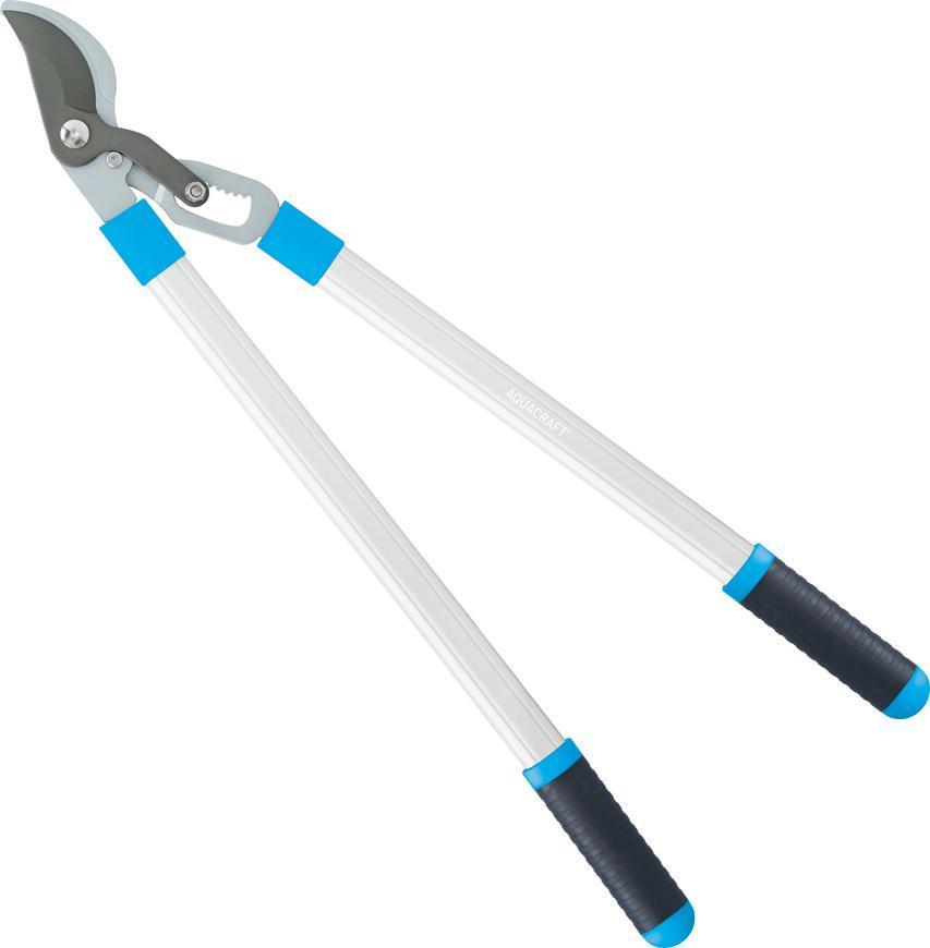 Noznice AQUACRAFT® 360030, na konáre, RollerGear, cut.45 mm, Alu/Soft
