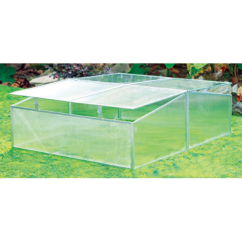 Parenisko Greenhouse G50062 100x100x048 cm PC