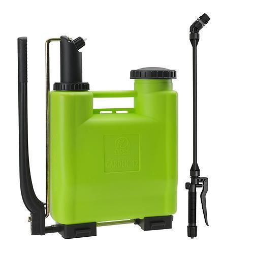 Postrekovac dimartino® Garden 12, 11.00/11.60 lit, 2/5 bar, nyplen, HERMETIC 100%, teleskopická tyč