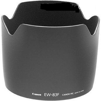 Canon EW-83F sluneční clona