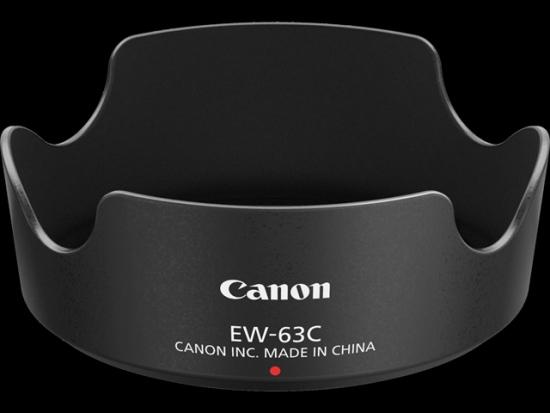 Canon EW-63C sluneční clona