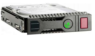 HP 300GB 6G SAS 15K 25in SC ENT HDD