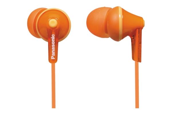 Panasonic RP-HJE125E-D, Orange