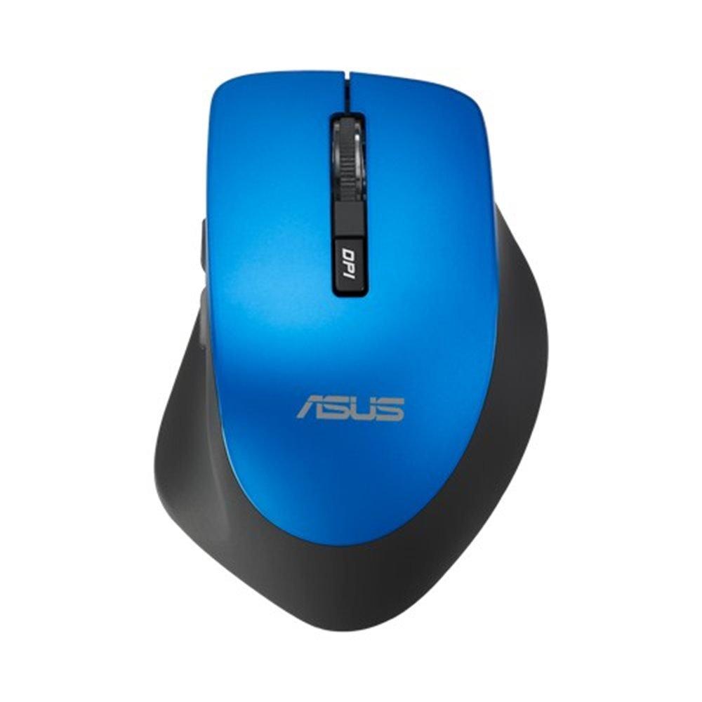 ASUS WT425 myš modrá