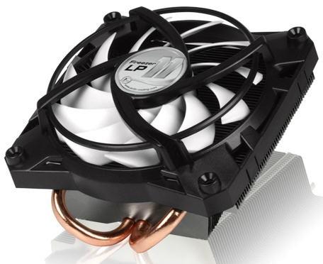 ARCTIC Freezer 11 LP (Intel 775, 1150, 1151, 1155, 1156 Socket), Low profile