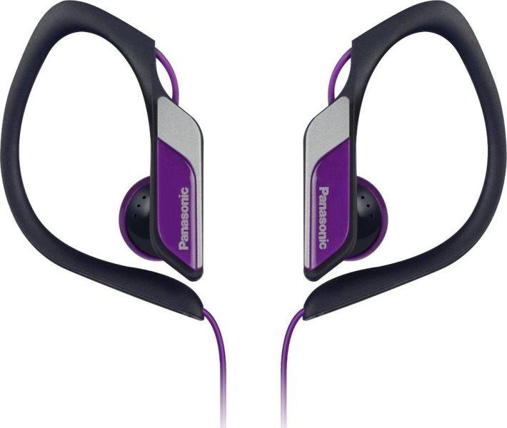 Panasonic RP-HS34E-V, Violet