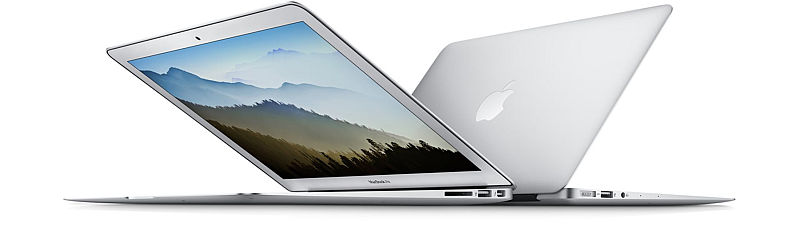 Apple MacBook Air 133 1440x900i5 1829GHz8GB128GB_SSDHD6000CZ