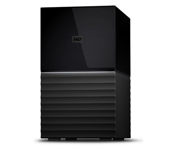 WD My Book DUO 4TB Ext 35 USB30 (dual drive) RAID