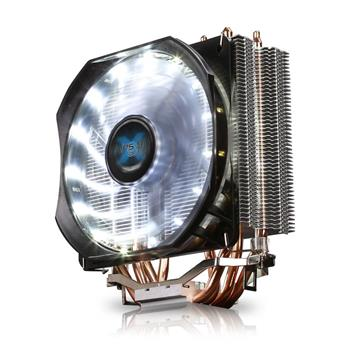 Zalman chladič CPU CNPS9X Optima 100mm fan PWM, 3x heatpipe, univerzal socket