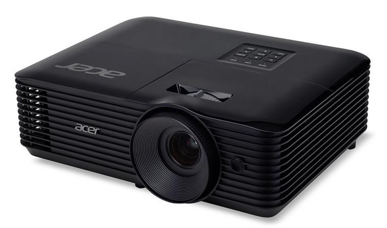 Acer X1326AWH DLP 3D/ WXGA 1280x800/4000 ANSI lm/20 000:1/VGA, HDMI/ repro 1x3W/ 2.8kg